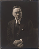 view Walter Lippmann digital asset number 1