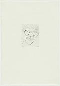 view Richard Diebenkorn Self-Portrait digital asset number 1