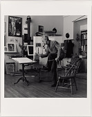 view Norman Rockwell digital asset number 1