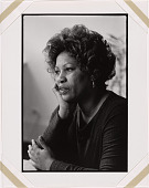 view Toni Morrison digital asset number 1
