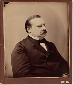 view Grover Cleveland digital asset number 1