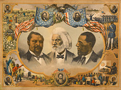 view Heroes of the Colored Race digital asset number 1