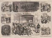 view Stampede Among the Negroes in Virginia digital asset number 1