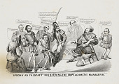 view Spoons as Falstaff Mustering the Impeachment Managers digital asset number 1