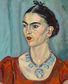 view Frida Kahlo digital asset number 1