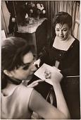 view Liza Minnelli and Judy Garland digital asset number 1