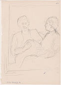 view Helen Keller (with Polly Thompson) digital asset number 1