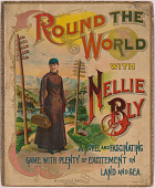 view Round the World with Nellie Bly digital asset number 1