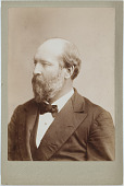 view James Garfield digital asset number 1