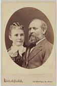 view James and Lucretia Garfield digital asset number 1