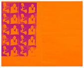 view Orange Disaster (Linda Nochlin) digital asset number 1