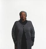 view Untitled (Toni Morrison) digital asset number 1