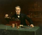 view Thomas Alva Edison digital asset number 1