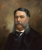 view Chester A. Arthur digital asset number 1