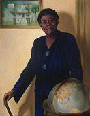 view Mary McLeod Bethune digital asset number 1