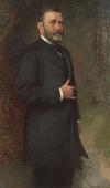 view Ulysses S. Grant digital asset number 1