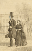view Abraham and Mary Todd Lincoln digital asset number 1