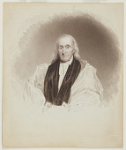 view Reverend William White digital asset number 1