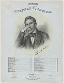 view Stephen Collins Foster digital asset number 1