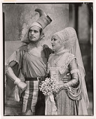 view Douglas Fairbanks and Mary Pickford digital asset number 1
