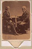 view Robert E. Lee and Joseph E. Johnston digital asset number 1