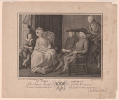 view Benjamin West and Family digital asset number 1