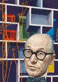 view Le Corbusier digital asset number 1