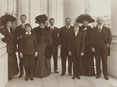 view Theodore Roosevelt and family digital asset number 1