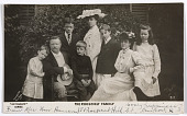 view Theodore Roosevelt Family digital asset number 1
