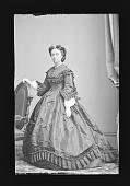 view Mrs. George Brinton McClellan [Ellen Marcy] digital asset number 1