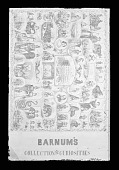 view Barnum's Collection of Curiosities digital asset number 1