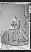 view Mrs. Ulysses S. Grant [Julia Dent] digital asset number 1