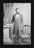 view Abraham Lincoln digital asset number 1