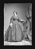 view Mrs. Ulysses S. [Julia Dent] Grant digital asset number 1