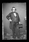 view Stephen A. Douglas digital asset number 1