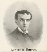 view Lawrence Barrett digital asset number 1