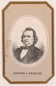 view Stephen Arnold Douglas digital asset number 1