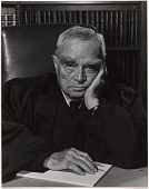 view Learned Hand digital asset number 1