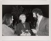 view Andy Warhol digital asset number 1