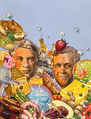 view Henri Gault and Christian Millau digital asset number 1