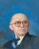 view Menachem Begin digital asset number 1