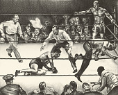 view Joe Louis (and Max Schmeling) digital asset number 1