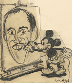 view Walt Disney digital asset number 1
