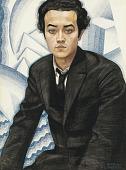 view Isamu Noguchi digital asset number 1