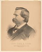 view John Alexander Logan digital asset number 1
