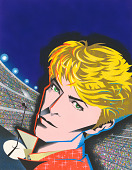 view David Bowie digital asset number 1