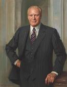 view Gerald Ford digital asset number 1