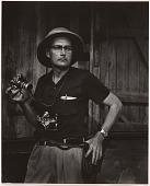 view W. Eugene Smith Self-Portrait digital asset number 1
