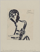 view John Coltrane digital asset number 1