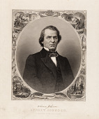 view Andrew Johnson digital asset number 1